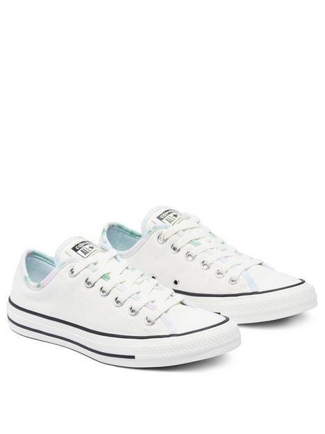 converse-chuck-taylor-all-star-summer-fest-ox-trainersnbsp--cream