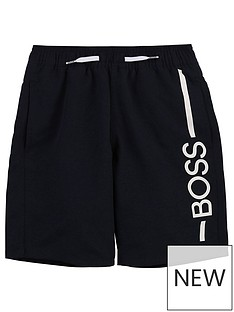boss-boys-logo-swim-shorts-navy