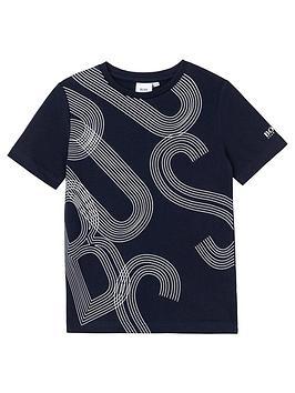 boss-boys-short-sleeve-graphic-logo-t-shirt-navy