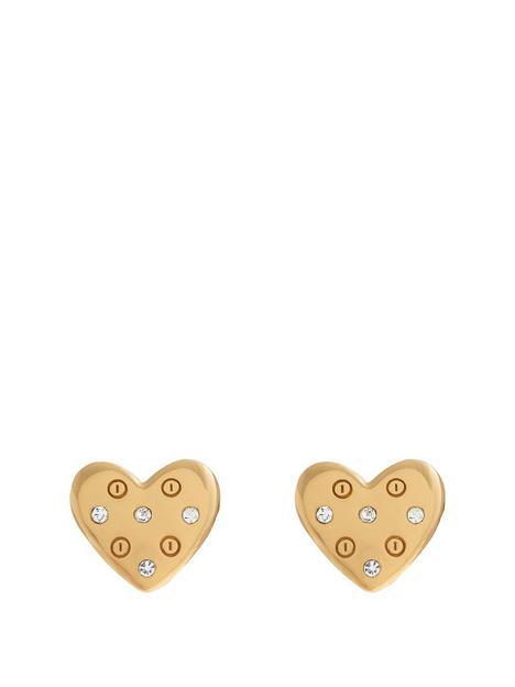 olivia-burton-olivia-burton-the-classics-screw-heart-studs-gold