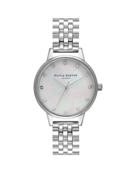 olivia-burton-olivia-burton-classics-midi-dial-mop-dial-screw-detail-bracelet-silver-watch