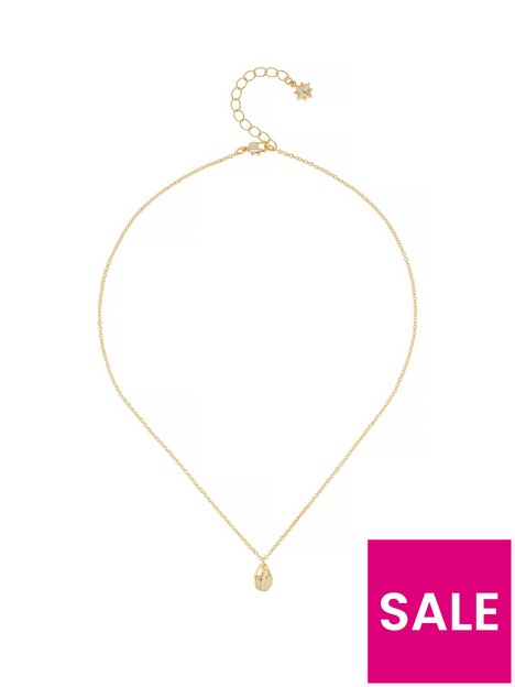all-we-are-cypra-shell-pendant-necklace