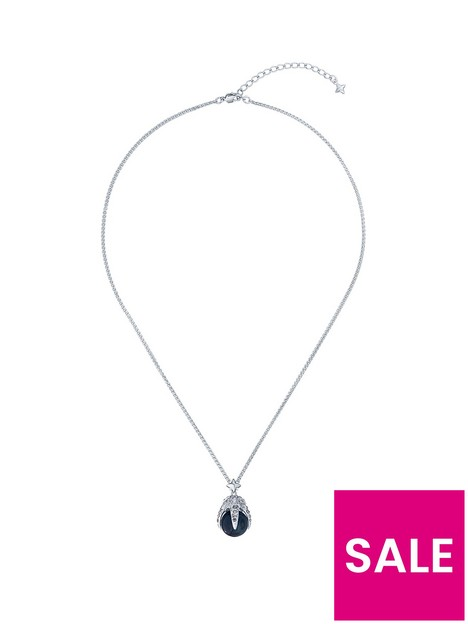 all-we-are-all-we-are-eagle-crystal-ball-pendant-necklace
