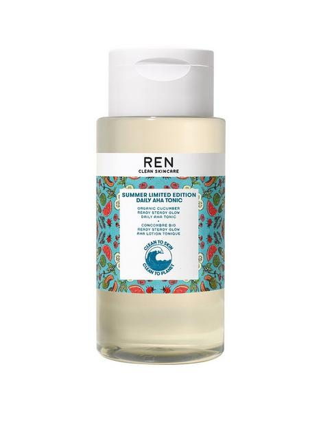 ren-clean-skincare-summer-limited-edition-daily-aha-tonic
