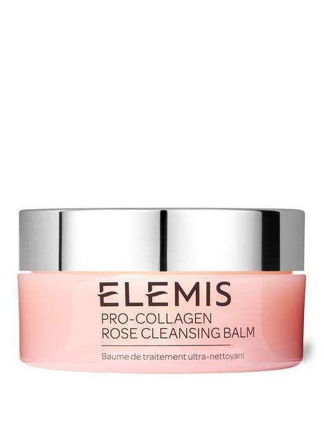 elemis-elemis-pro-collagen-rose-cleansing-balm-100g
