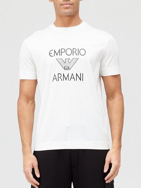 emporio-armani-large-logo-t-shirt-white