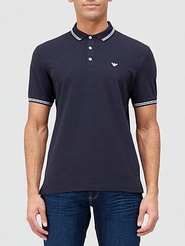 emporio-armani-tipped-collar-polo-shirt-navy