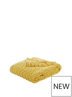 catherine-lansfield-chevron-knit-throw125x150