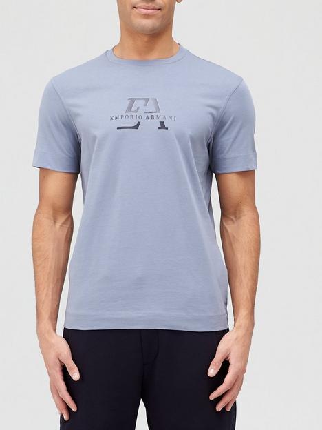 emporio-armani-3d-logo-t-shirt-grey