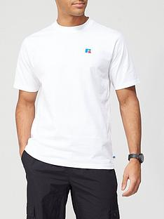 russell-athletic-baseliner-t-shirt-white