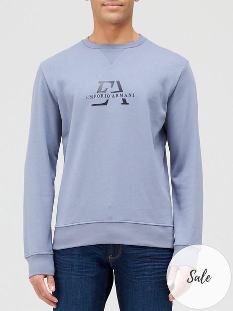 emporio-armani-3d-logo-sweatshirt-grey