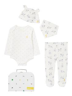 joules-unisex-baby-sheep-organic-4-piece-gift-set-white