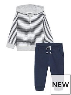 mango-baby-boys-stripe-hoody-and-jogger-set-navy