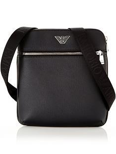 emporio-armani-mens-faux-leather-cross-body-bag-black