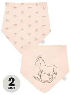 the-little-tailor-baby-girls-2-pack-soft-jersey-bibs-pink
