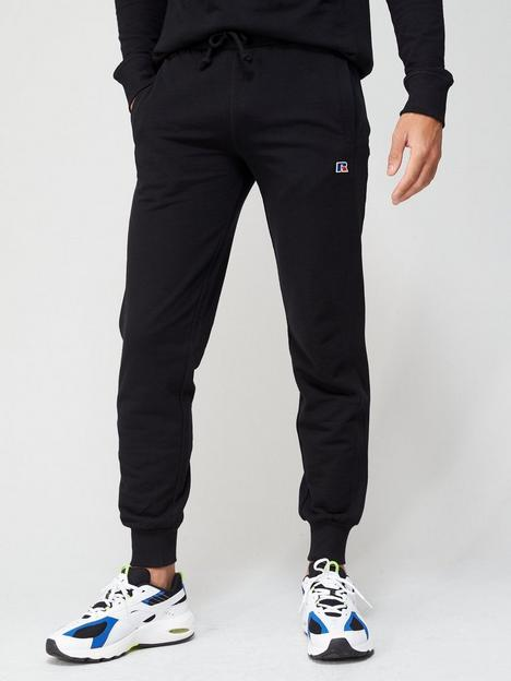 russell-athletic-ernest-joggers-black