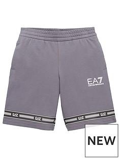 ea7-emporio-armani-boys-print-tape-logo-shorts-charcoal