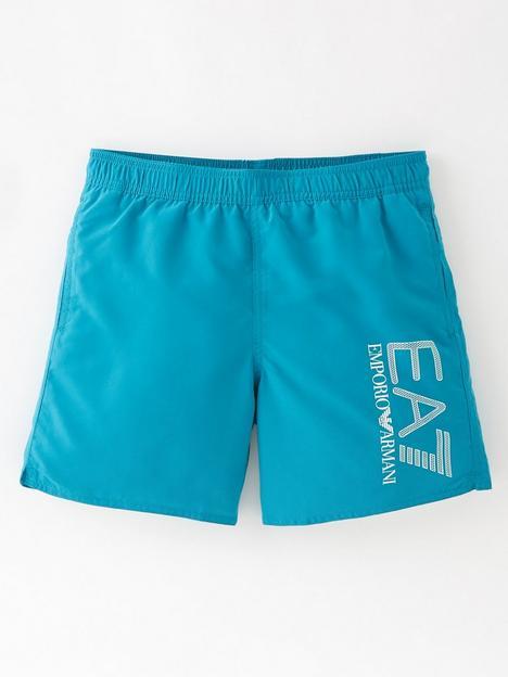 ea7-emporio-armani-boys-visability-logo-swim-shorts-blue