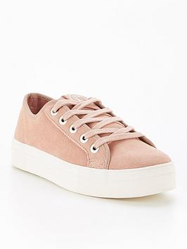 superdry-flatform-suede-trainer-pink