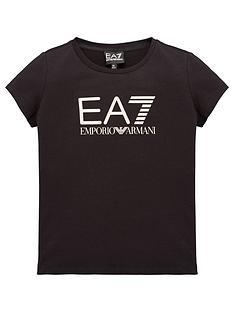 ea7-emporio-armani-girls-shiny-print-t-shirt-black