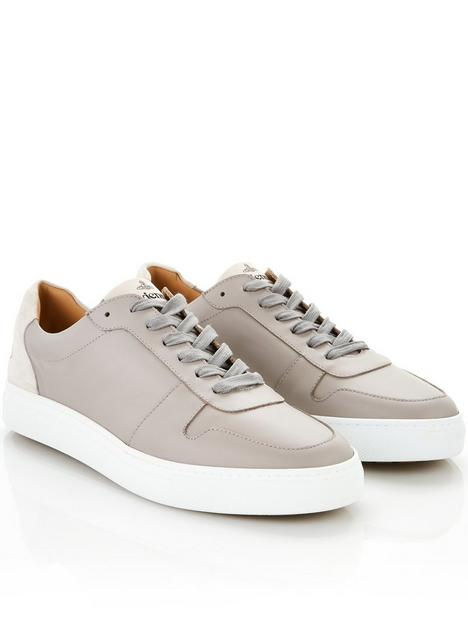 vivienne-westwood-menrsquos-apollo-leather-trainers-grey