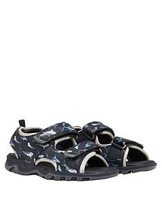 joules-boys-rockwell-shark-printed-sandals-navy