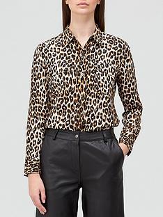 equipment-slim-leopard-printnbspsignature-silk-shirt--nbspleopardnbsp