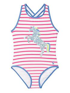 joules-girls-briony-sequin-horse-swimsuit-pink