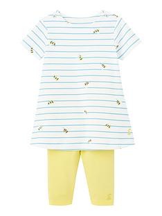 joules-baby-girls-christina-bees-stripe-t-shirt-and-leggingsnbsp2-piece-set-blue