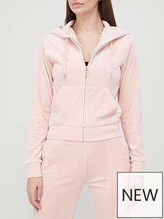 juicy-couture-velour-zip-through-hoodie-pink