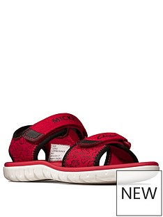 clarks-surfing-glove-toddler-sandal-red
