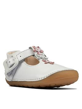 clarks-first-tiny-flower-t-bar-shoe-white