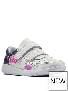 clarks-scape-shell-kid-trainer-white