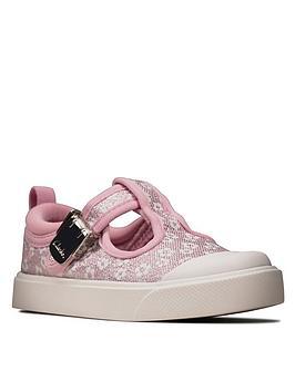 clarks-city-dance-t-bar-floral-canvas-shoe-pink