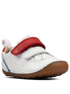 clarks-first-tiny-sky-shoe-white