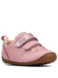 clarks-first-tiny-sky-shoe-light-pink