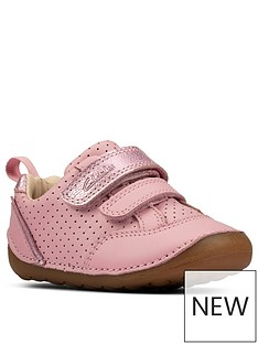 clarks-first-tiny-sky-shoe-light-pink