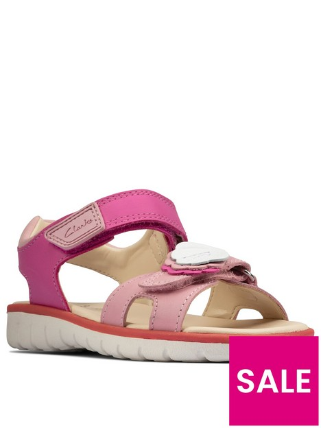 clarks-roam-shell-toddler-sandal-pink