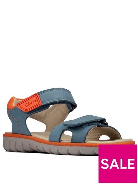 clarks-roam-surf-kid-sandal
