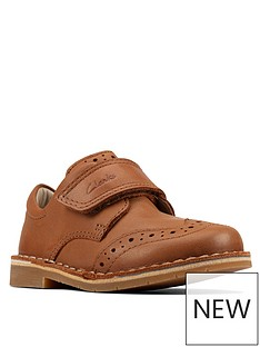 clarks-comet-long-toddler-shoe-tan