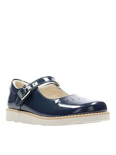 clarks-crown-jump-kid-shoe-navy