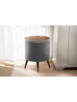 koble-zain-side-table-with-wireless-charging-and-bluetooth-speakers-walnut-effectgrey