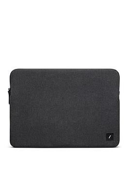 native-union-stow-lite-macbook-13-sleeve-slate