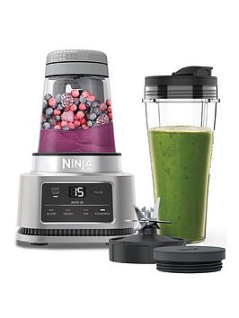 Ninja Foodi Power Nutri Blender 2 In 1