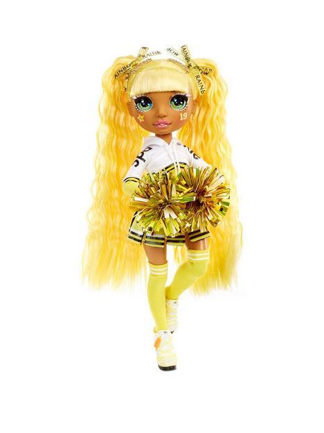 rainbow-high-cheer-doll-sunny-madison-yellow