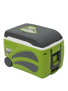 Vango Pinnacle Wheelie Cool Box 45L