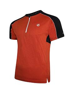 dare-2b-aces-ii-cyclingnbspjersey-red