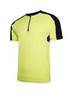 dare-2b-aces-ii-cyclingnbspjersey-yellow