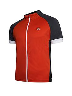 dare-2b-protraction-cyclingnbspjersey-red