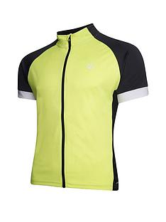 dare-2b-protraction-cyclingnbspjersey-yellow